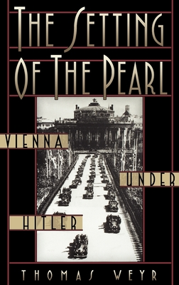 The Setting of the Pearl Cover