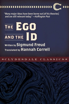 The Ego and The Id (Clydesdale Classics) Cover Image