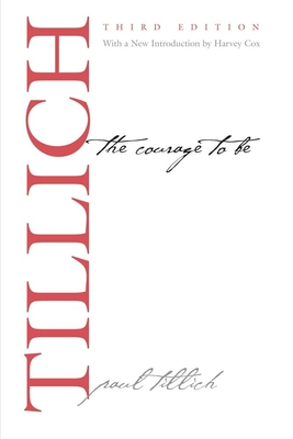The Courage to Be (The Terry Lectures Series) Cover Image