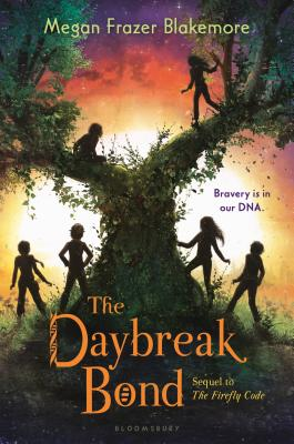 The Daybreak Bond Cover Image