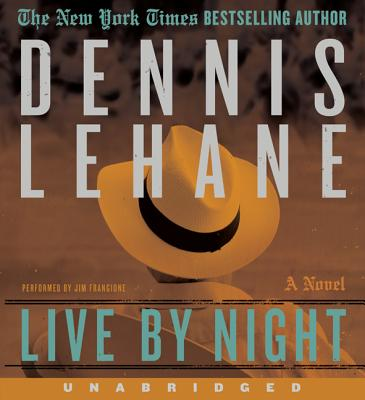 Live by Night CD Cover