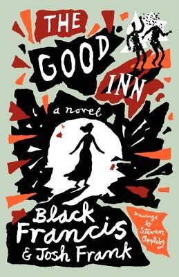 The Good Inn Cover