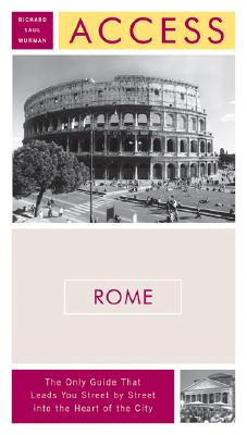 Access Rome, 9th Edition Cover Image