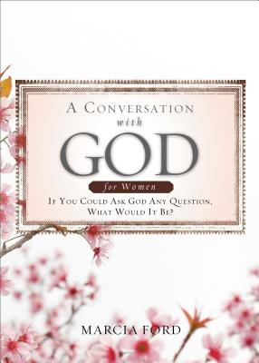 A Conversation with God for Women Cover