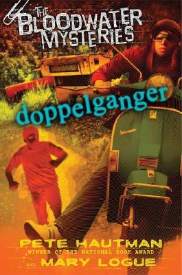 Cover for Doppelganger