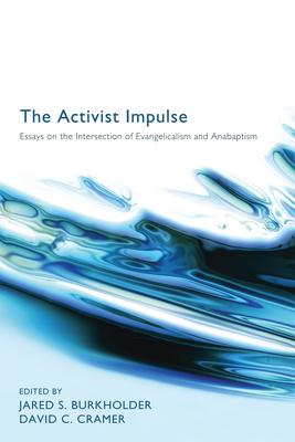 The Activist Impulse Cover Image
