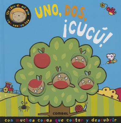Uno, DOS, Cucu! Cover