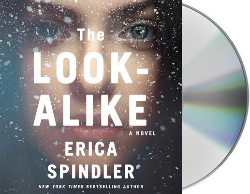The Look-Alike: A Novel Cover Image