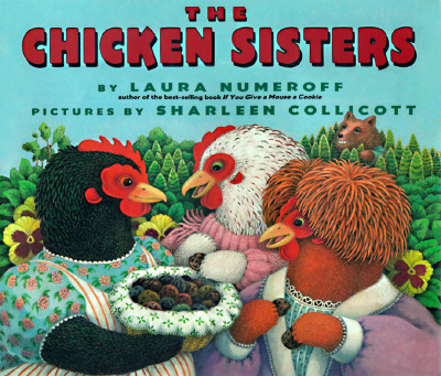 The Chicken Sisters Cover Image