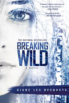 Breaking Wild Cover Image