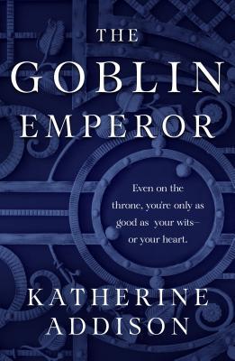 The Goblin Emperor cover