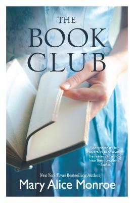 The Book Club Cover