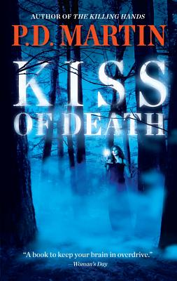 Kiss of Death Cover