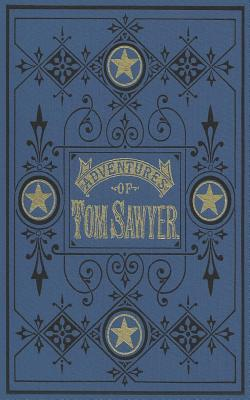 The Adventures of Tom Sawyer: Code Keepers - Secret Computer Password Organizer Cover Image