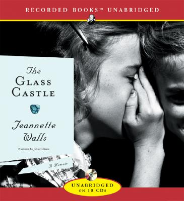 Glass Castle Cover