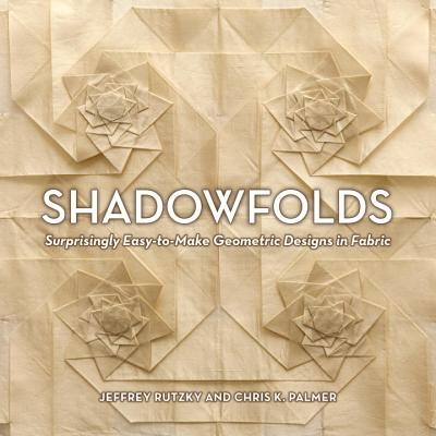 Cover for Shadowfolds