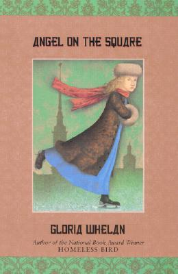 Angel on the Square (Russian Saga #1) Cover Image