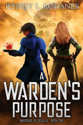 A Warden's Purpose Cover Image
