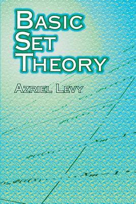 Basic Set Theory Cover Image