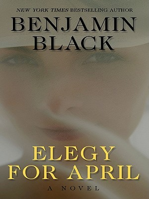 Elegy for April Cover