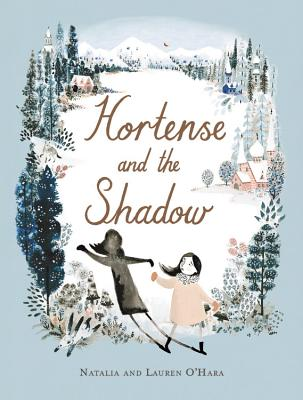 Hortense and the Shadow Cover Image