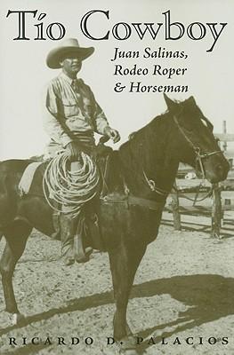 Cover for Tío Cowboy