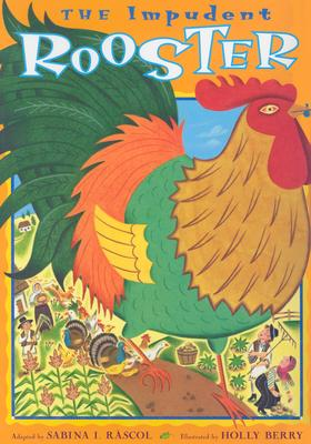 The Impudent Rooster Cover