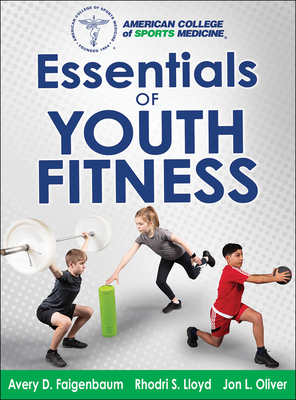 Essentials of Youth Fitness Cover Image