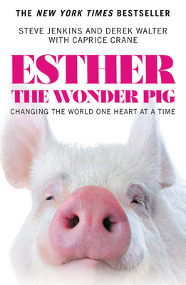 Esther the Wonder Pig cover image
