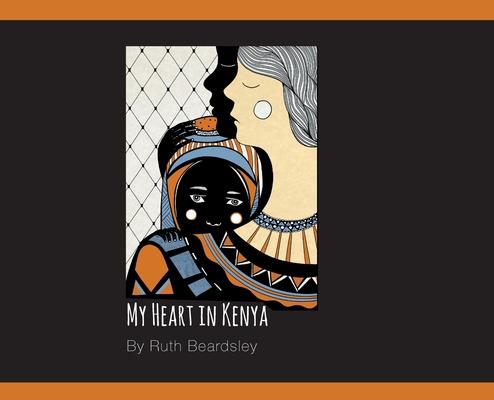 My Heart in Kenya Cover Image