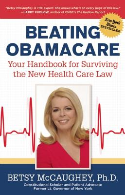 Beating Obamacare Cover