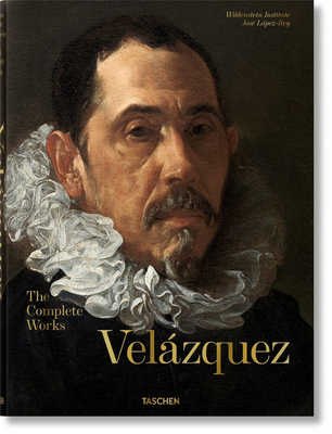 Velázquez. the Complete Works Cover Image