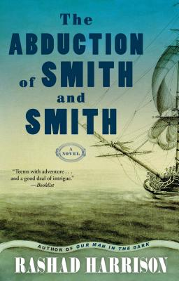 The Abduction of Smith and Smith: A Novel Cover Image