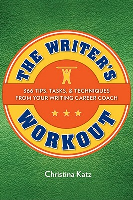 The Writer's Workout Cover