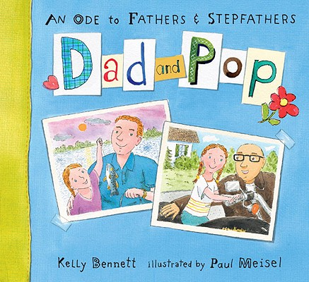 Dad and Pop Cover