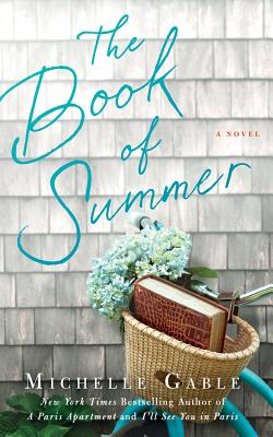 The Book of Summer Cover Image