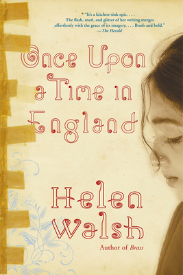 Once Upon a Time in England Cover