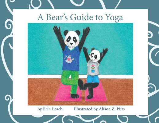 A Bear's Guide to Yoga Cover Image