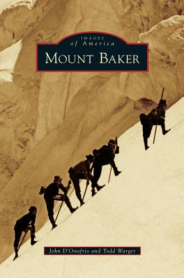 Mount Baker Cover Image
