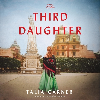The Third Daughter Cover Image