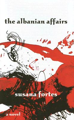The Albanian Affairs Cover