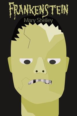 Cover for Frankenstein
