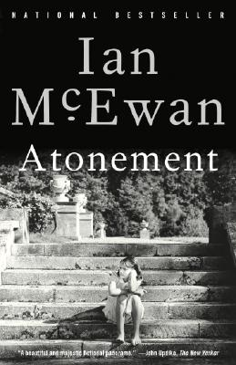 Atonement: A Novel Cover Image