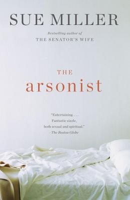 The Arsonist (Vintage Contemporaries) Cover Image