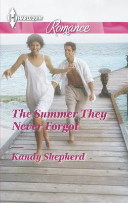 The Summer They Never Forgot Cover