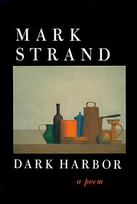 Dark Harbor Cover