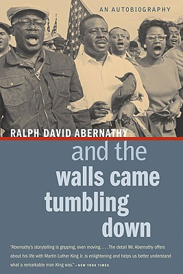 And the Walls Came Tumbling Down: An Autobiography Cover Image