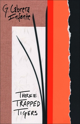 Three Trapped Tigers Cover