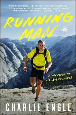Cover for Running Man