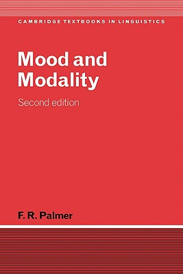 Mood and Modality Cover